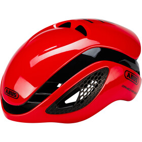 ABUS GameChanger Kask, blaze red